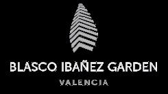 Blasco Ibañez Garden